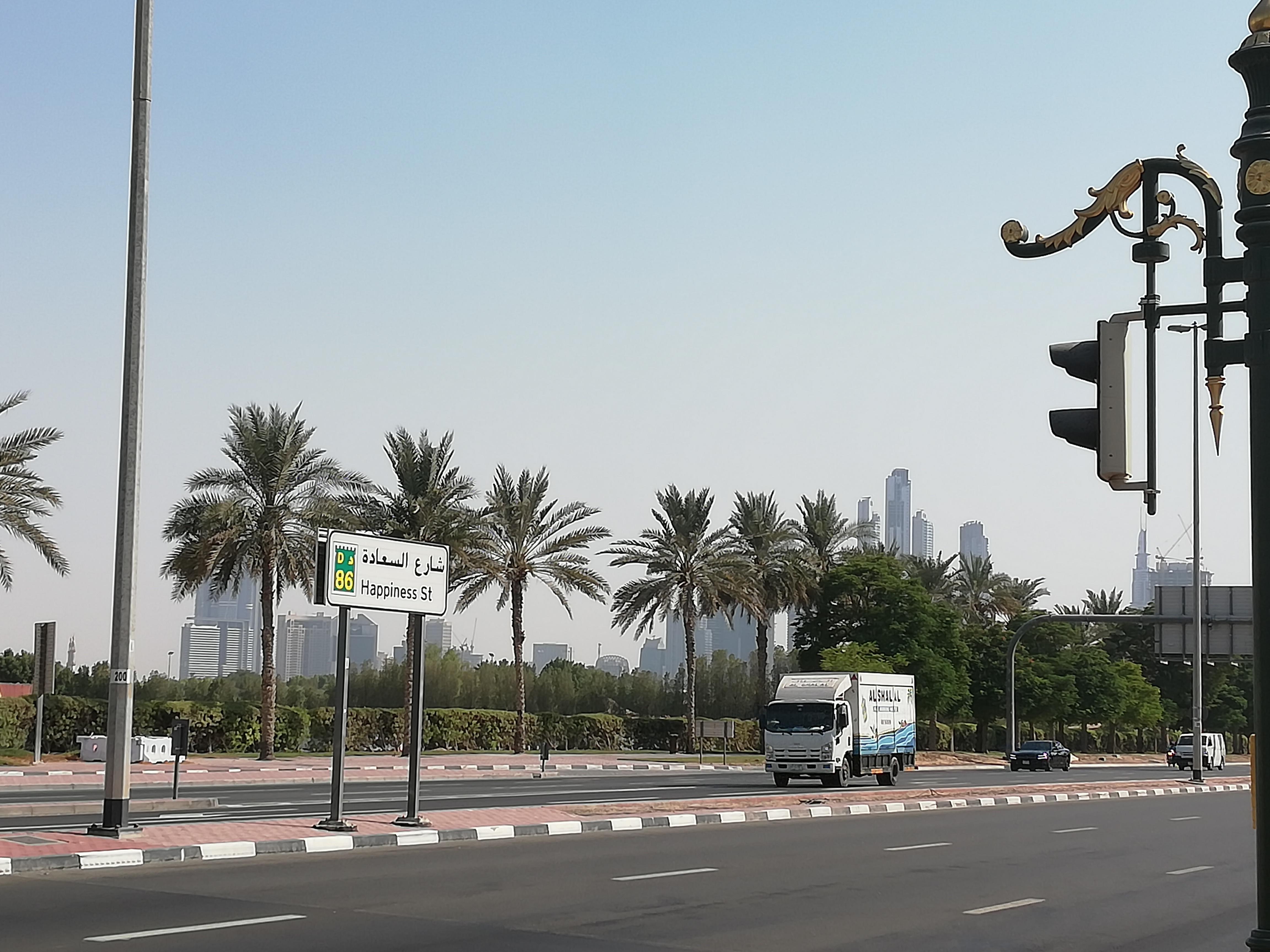 Impresii din Dubai. Ce este nevoie pentru a avea o societate prospera